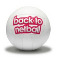 New Back to Netball Sessions