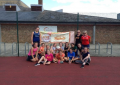 Cambridge Netball Youth Camp